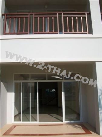 Хуахин, Таунхауз - 100 м²; Цена продажи - 2.300.000 бат; Avenue Eighty Eight