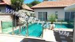Аренда недвижимости в Паттайе  - Вилла, 4 комнаты - 150 м², 80.000 бат/месяц