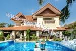 Аренда недвижимости в Паттайе  - Вилла, 5 комнат - 380 м², 150.000 бат/месяц