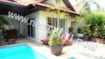 Аренда недвижимости в Паттайе  - Коттедж, бунгало, 3 комнаты - 90 м², 60.000 бат/месяц
