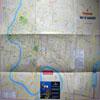 Карта Бангкока на английском языке
