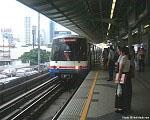 Метрополитен Бангкока