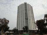 02 марта 2011 AD Condo Wongamat, Pattaya - текущее состояние проекта