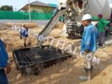 23 ноября 2014 Aeras Condo - строительство началось