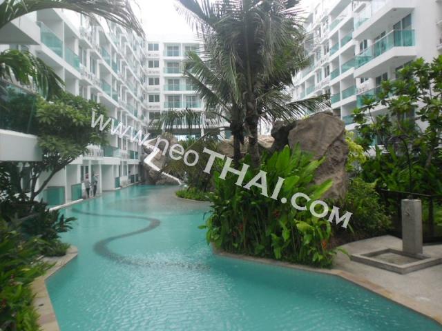 Amazon Residence Condominium Паттайя - купить-продать - дешевые цены, Тайланд - Квартиры, Карты