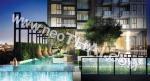 Паттайя, Квартира - 28 м²; Цена продажи - 3.950.000 бат; Andromeda Condo