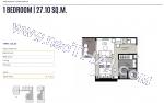 Andromeda Condo - Квартира 7411 - 3.110.000 бат