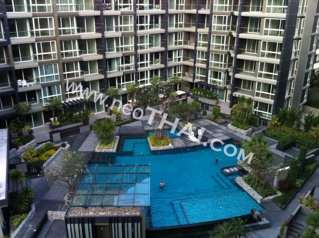 Паттайя, Квартира - 136 м²; Цена продажи - 8.100.000 бат; Apus Condominium