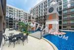 Недвижимость в Тайланде: Квартира в Паттайе, 2 комнаты, 26 м², 1.740.000 бат