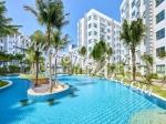 Arcadia Beach Resort Pattaya Кондо  - купить-продать - дешевые цены, Тайланд - Квартиры, Карты