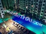 Недвижимость в Тайланде: Квартира в Паттайе, 2 комнаты, 25 м², 1.759.000 бат
