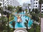 Недвижимость в Тайланде: Квартира в Паттайе, 2 комнаты, 25 м², 1.740.000 бат