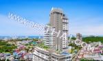 Arcadia Millennium Tower Паттайя Кондо  - купить-продать - дешевые цены, Тайланд - Квартиры, Карты