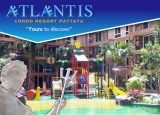 18 августа 2014 Официальные сроки сдачи Atlantis Condo Resort