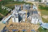 21 мая 2014 Atlantis Condo - фото со стройки