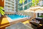 Aurora Pratumnak Condo Паттайя - купить-продать - дешевые цены, Тайланд - Квартиры, Карты