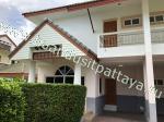 Недвижимость в Тайланде: Дом в Паттайе, 4 комнаты, 120 м², 3.150.000 бат