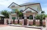 23 сентября 2016 Baan Dusit - Best Villa Development (Easten Seaboard)