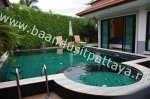 Baan Dusit Pattaya Lake - Дом 7782 - 6.850.000 бат