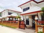 Baan Dusit Pattaya Park - Русский поселок 3 Кондо  - купить-продать - дешевые цены, Тайланд - Дома, Карты