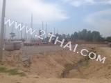19 июля 2012 Baan Dusit Pattaya Park - свежий фотоотчет строительства проекта.