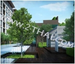 Квартира Baan Peang Ploern - 1.864.050 бат