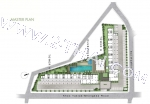 Хуахин, Квартира - 30 м²; Цена продажи - 1.864.050 бат; Baan Peang Ploern