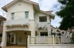Baan Pha Rimhadd Jomtien - Дом 2290 - 6.900.000 бат