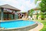 Паттайя, Дом - 320 м²; Цена продажи - 12.800.000 бат; Baan Piam Mongkhon