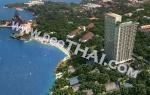 Недвижимость в Тайланде: Квартира в Паттайе, 2 комнаты, 41 м², 4.990.000 бат