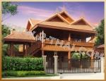 Baan Thai Lanna - Дом 3163 - 7.486.000 бат