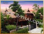 Baan Thai Lanna - Дом 3171 - 7.492.000 бат