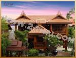 Дом Baan Thai Lanna - 298.463 $