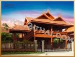 Baan Thai Lanna - Дом 3173 - 7.341.000 бат