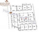 Bann Piam Mongkhon 3 Паттайя Кондо  - купить-продать - дешевые цены, Тайланд - Дома, Карты
