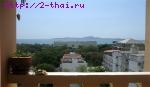 Bay View Condominium Паттайя - купить-продать - дешевые цены, Тайланд - Квартиры, Карты