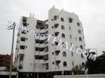 Недвижимость в Тайланде: Квартира в Паттайе, 1 комната, 25 м², 790.000 бат