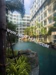 Центральная Паттайя, Кондо Centara Avenue Residence and Suites Pattaya - Фото