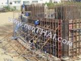15 января 2015 Centara Grand - фото со стройплощадки