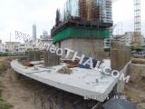 02 октября 2015 Centara Grand - фото со стройплощадки