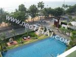 Паттайя, Квартира - 40 м²; Цена продажи - 3.790.000 бат; Cetus Beachfront Condominium