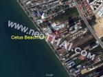 Cetus Beachfront Condominium Паттайя 7