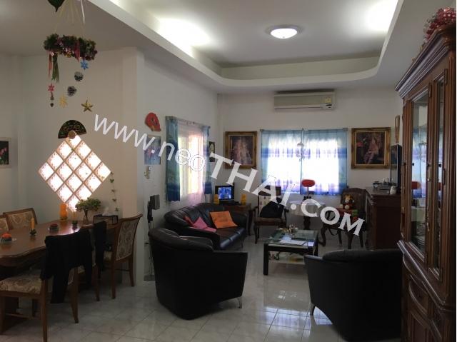 Паттайя, Дом - 180 м²; Цена продажи - 3.500.000 бат; Chokchai Village 5