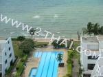 Chom Talay Resort Condominium Паттайя - купить-продать - дешевые цены, Тайланд - Квартиры, Карты