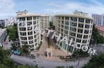 City Garden Pattaya Кондо  - купить-продать - дешевые цены, Тайланд - Квартиры, Карты