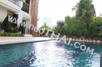 Паттайя, Квартира - 35 м²; Цена продажи - 2.100.000 бат; City Garden Pratumnak