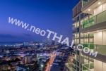 Недвижимость в Тайланде: Квартира в Паттайе, 2 комнаты, 35 м², 3.350.000 бат