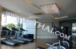 Паттайя, Квартира - 35 м²; Цена продажи - 1.650.000 бат; City Garden Tower