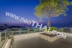 Паттайя, Квартира - 35 м²; Цена продажи - 3.350.000 бат; City Garden Tower