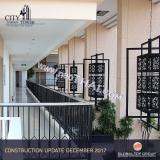 18 декабря 2018 CITY GARDEN TOWER готов к заселению